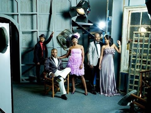 Generations Actors Guild press conference