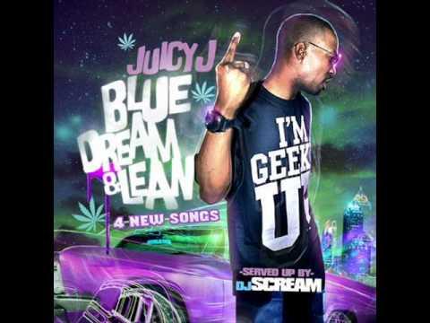 Juicy J - Codeine Cups (Instrumental)