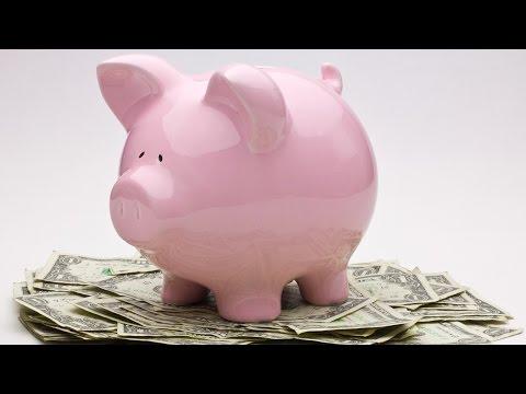 Why Do We Put Money Into PIGGY BANKS? w/ Think Fact