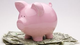 Why Do We Put Money Into PIGGY BANKS? w/ Think Fact