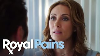 "Royal Pains - Season 5, Eps 2 - ""Blythe Spirits"" Promo"