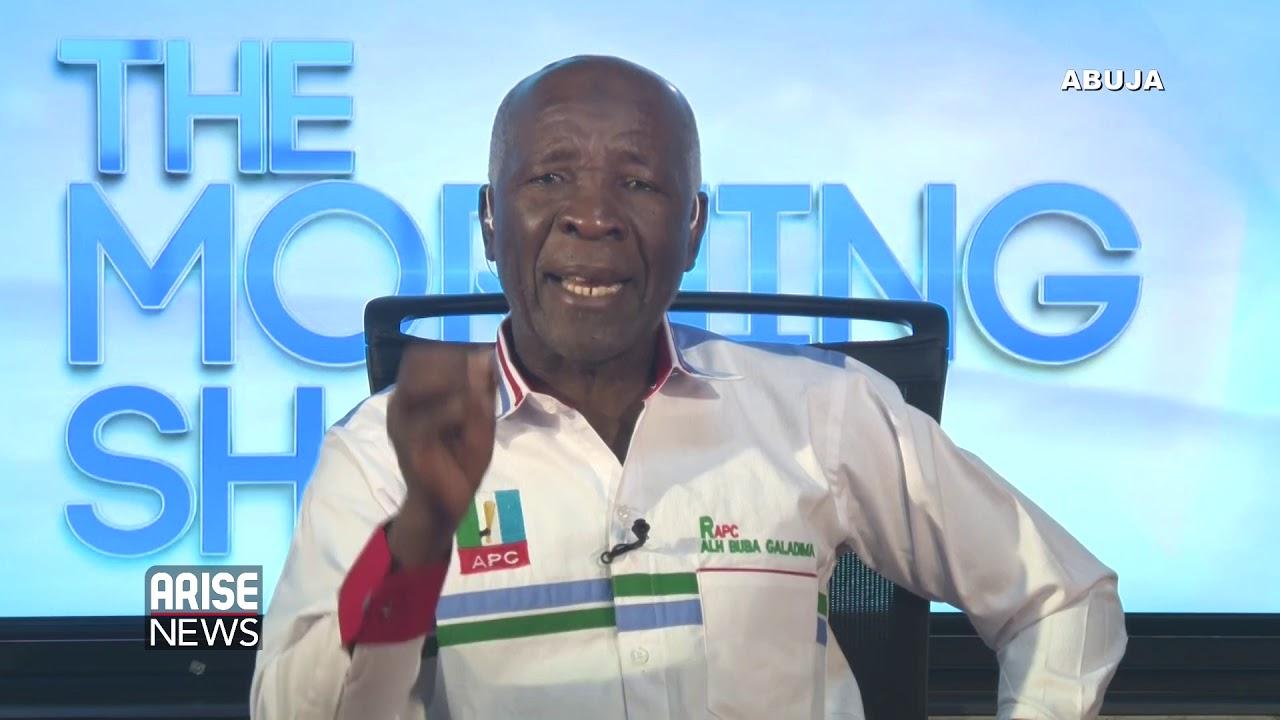 Download Buba Galadima, spokesperson, Atiku Campaign speaks on his strained friendship with Buhari.