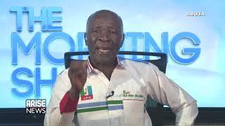 Buba Galadima, spokesperson, Atiku Campaign speaks on his strained friendship with Buhari.