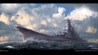 【WoWs:OST】World of Warships -The Tomorrow War-