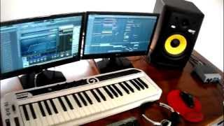 What You Need To Start Your Own Home Studio