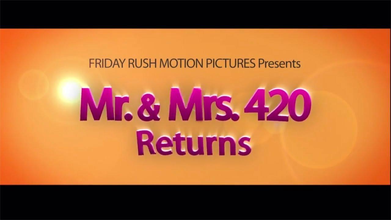 mr and mrs 420 punjabi movie full