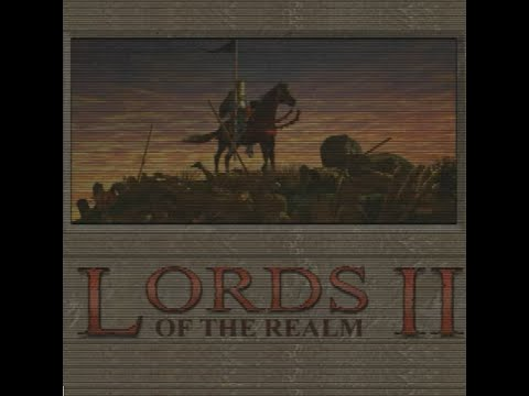 Lords of the Realm II - 3 - Twin Counties |