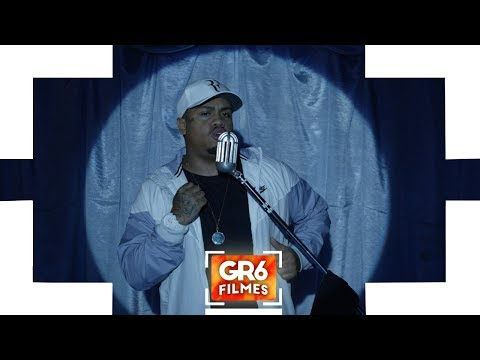 MC Davi - Tentei (GR6 Filmes) Perera DJ