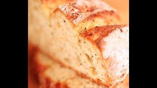 Рецепт простой содовый хлеб без дрожжей Как определить готовность хлеба по звуку