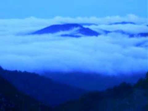 Mount Sibayak,North Sumatra.