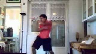 100% Turinteck! ChA-ChA Electro Dance