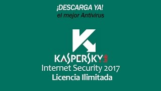 Kaspersky Internet Security 2017 Full Con Crack 2018