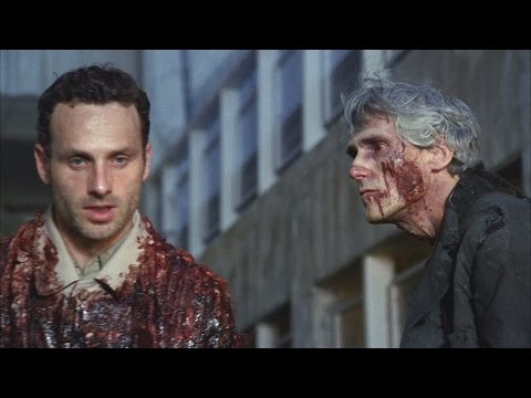 The Walking Dead: Season 1 Episode 2: Guts: Episode Highlights