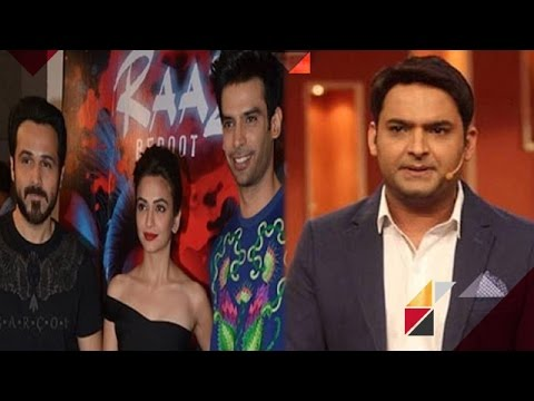 'Raaz Reboot's' Stars Upset With Emraan |...