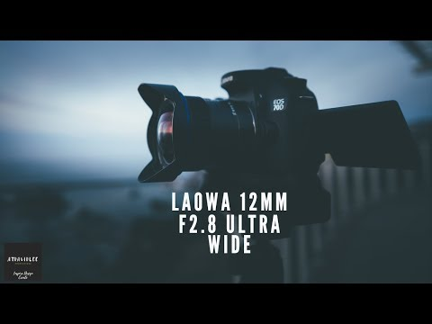 Canon Best Low Light Wide Angle Lens