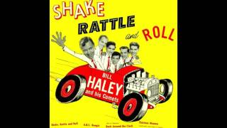 Rock Around the Clock   In Stereo   Bill Haley and his Comets