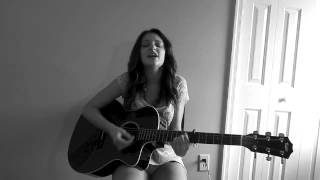Runaway - Ed Sheeran Cover by Taylor Nicole