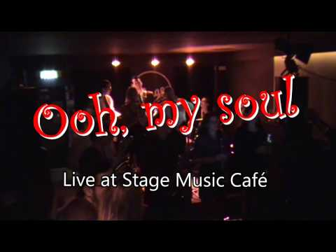 Clean Up Woman - Ooh, my soul LIVE