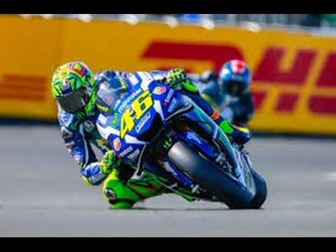 GRAND PRIX DE FRANCE MOTOGP Qualifing  Race Live Timings
