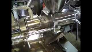 JATROPHA OIL PRESS MACHINE, OIL EXPELLER, OIL PRESS