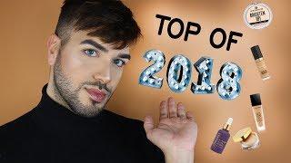 2018 TUTTI I  MIEI PRODOTTI TOP