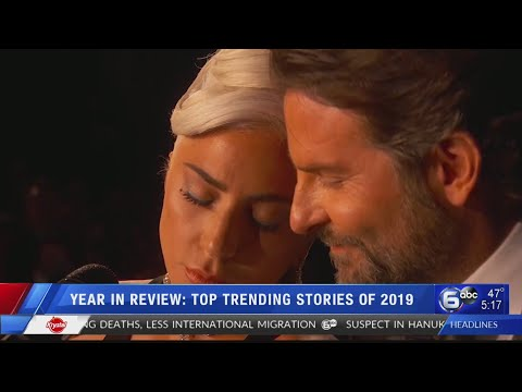 Year in Review: Top trending stories of 2019