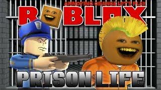 Allesiganti giochi arancioni - ROBLOX: La vita in prigione