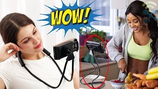 TOP 5 Smartphone Gadgets You must See ⭐ Best Smartphone Accessories to Buy in 2019