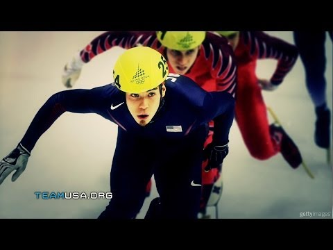 Apolo Ohno | Great Moments In Team USA History