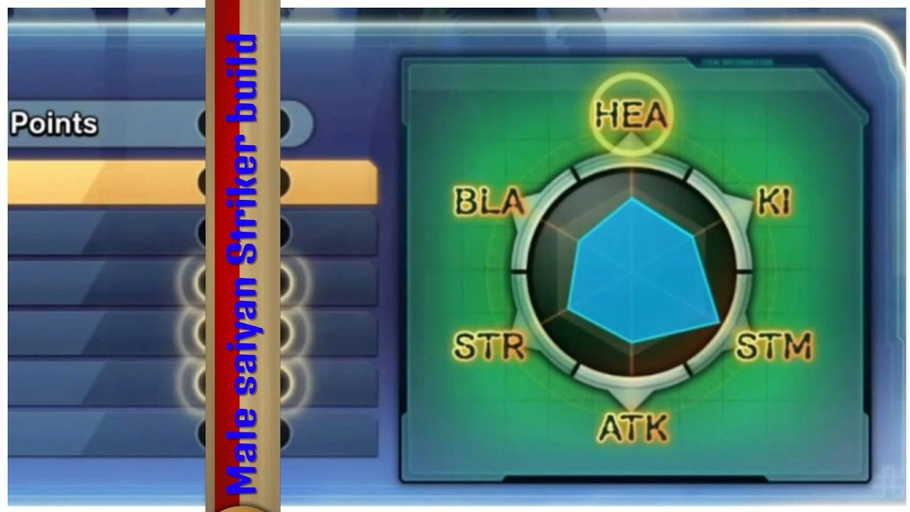 Dragon Ball Xenoverse  Best Blaster Build