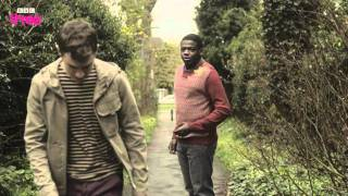 Outakes - The Fades - Series 1 - Episode 6 - BBC Three