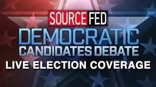2016 democratic presidential debate pre debate coverage