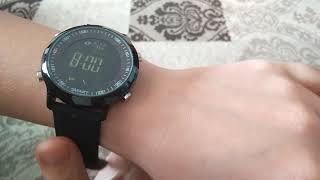 распаковка посылки из Китая Умные часы GT08 и GD19