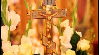 SUN Mar 29: Sunday Of St. John Climacus @ St. Mary's Ukrainian Orthodox Church 3/29/2020