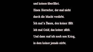 Peter Heppner - Meine Welt [Lyrics] HQ