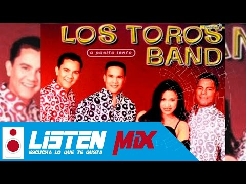 Los Toros Band Clasicos Del Merengue