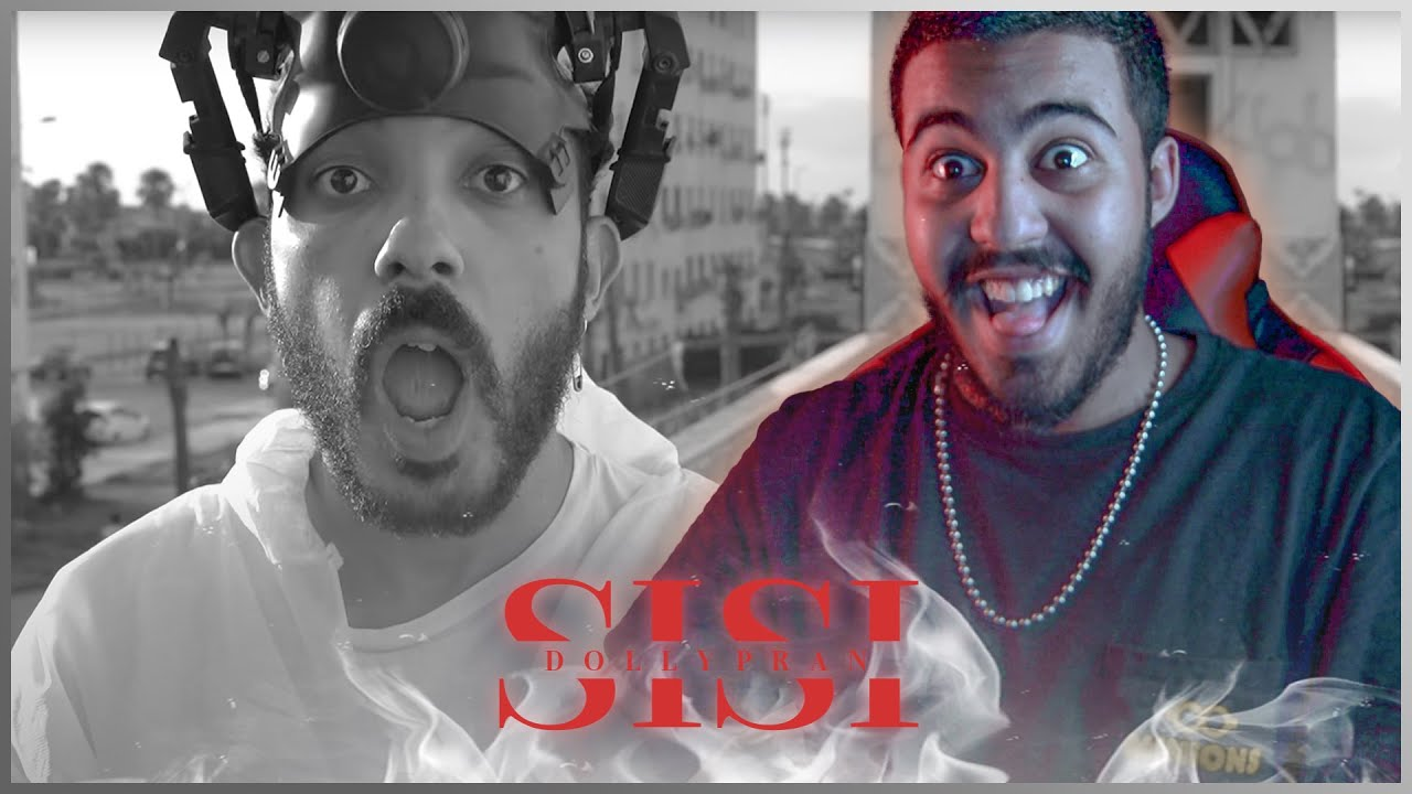 Dollypran - SiSi (prod by : muhammed.wav) (Reaction)