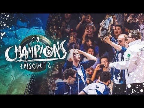 Liquid Dota 2 | Champions: TI7 Episode 2