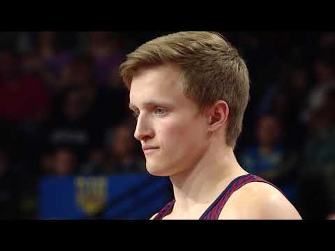 2018 American Cup - Full Broadcast