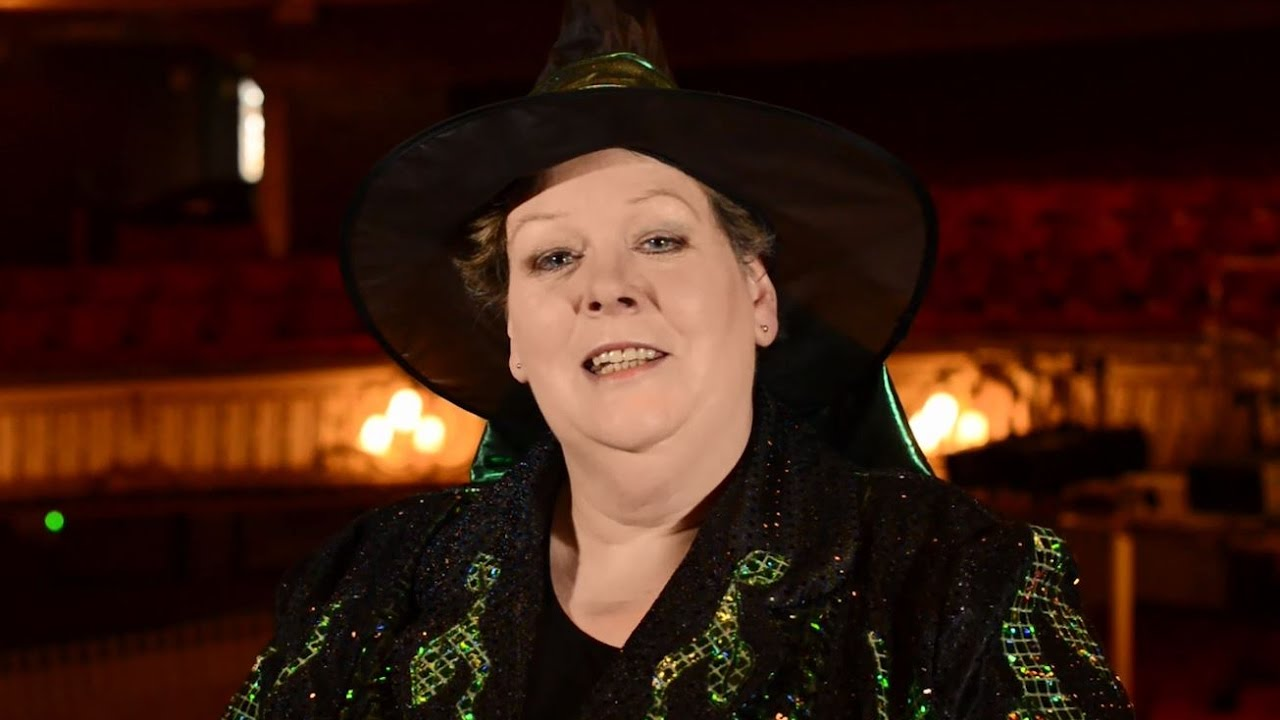 Image result for Anne Hegerty