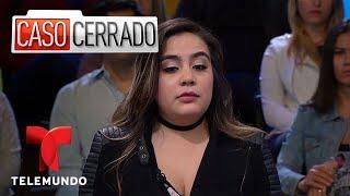 Caso Cerrado | Step Daughter