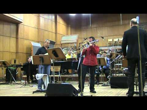 GUEORGUI KORNAZOV with Big Band radio Sofia