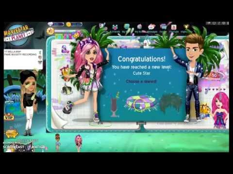 msp//1 YEAR STAR VIP ON NEW ACCOUNT