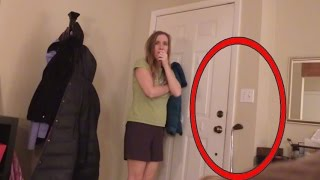 Every noise is FREAKING me out!! - Stalked - VLOG #108 (S9 Ep10) mystery horror