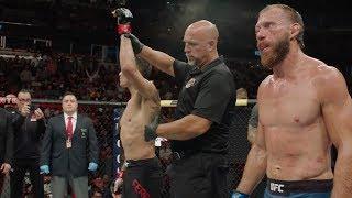 UFC 238׃ Взлеты и падения