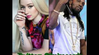 Iggy Azalea Ft. Mavado - Lady Patra | January 2015
