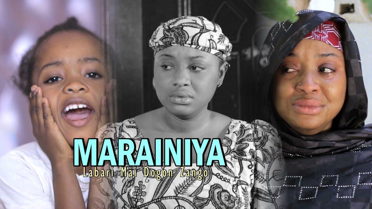 Download MARAINIYA LATEST HAUSA SERIES DRAMA TRAILER