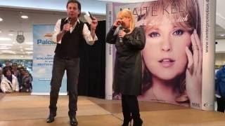 MAITE KELLY [HD] Sieben leben für Dich | Promotion Tour | Gummersbach | Fr. 28.10.2016