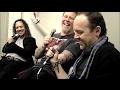 Capture de la vidéo Jim Breuer Interviews Metallica - Newark, Nj, Usa (2009) [Full Band Interview]