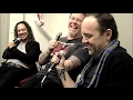 Capture de la vidéo Jim Breuer Interviews Metallica Backstage In Newark, Nj, Usa (2009)
